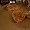 Bilder från Pizza och Café Kruthuset