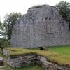 Bilder från Riseberga klosterruin