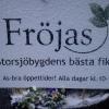 Bilder från Fröjas, oasen i Ås