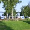 Bilder från Mjölknabbens Camping