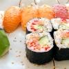 Bilder från Sunshine Sushi