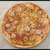 Bilder från Pizzeria Bellevue