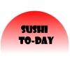 Bilder från Sushi To-Day