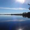 Bilder från Ljungans Naturcamping