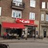 Bilder från Landala Cafe