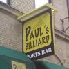 Bilder från Paul Billiard Bar & Kök