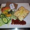 Bilder från Café Lilla Paris