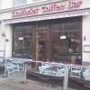 Bilder från skafferiet coffee bar