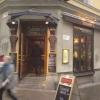 Bilder från Tiffanys (f.d Lilla Budapest)