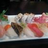 Bilder från Samba Sushi