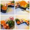Bilder från Sushi och Te I Luleå