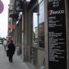 Bilder från Café Brasco