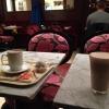 Bilder från Café Avenyn