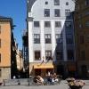 Bilder från Grillska Caféet