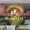 Bilder från Panda Sushi
