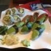 Bilder från SushiBar
