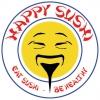 Bilder från Happy Sushi