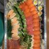 Bilder från Odai sushi