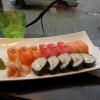 Bilder från Sushi Landskrona