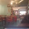 Bilder från Hugos Kaffe med flit