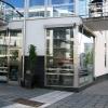 Bilder från Lugnets Café