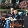 Bilder från Café på Ön