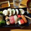 Bilder från Sushi-Me