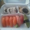Bilder från Arigato Sushi