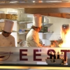 Bilder från Eest Restaurang och Sushibar