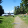 Bilder från Ekebyviksbadet, Algö
