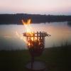Bilder från Anebysjön