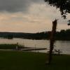 Bilder från Looviken, Anten