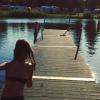 Bilder från Skruv, Badsjön