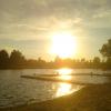 Bilder från Badsta