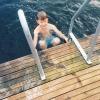 Bilder från Bagarsjön