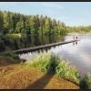 Bilder från Ballasjön