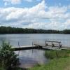 Bilder från Barnsjön