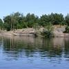 Bilder från Färåstjärn, Bergsjön