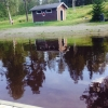 Bilder från Järåbadet, Bispgården