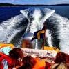 Bilder från Bjursund