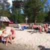 Bilder från Bjännsjön