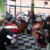 Bilder från Café String