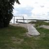 Bilder från Slite, Boge