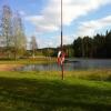 Bilder från Bogrydssjöns badplats, Svaneholm