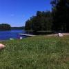 Bilder från Lindshammar, Boskvarnasjön