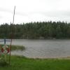Bilder från Boteredssjön