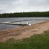 Bilder från Brearedssjön