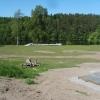 Bilder från Brotorpsbadet, Brosjön
