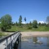 Bilder från Parkbadet Nävekvarn, Bråviken