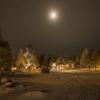 Bilder från Brändön